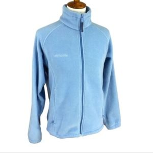 Columbia Women's Fleece Jacket Medium